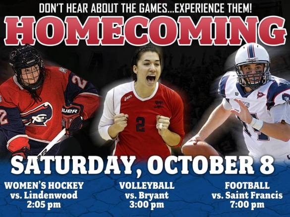 Rmu_homecoming