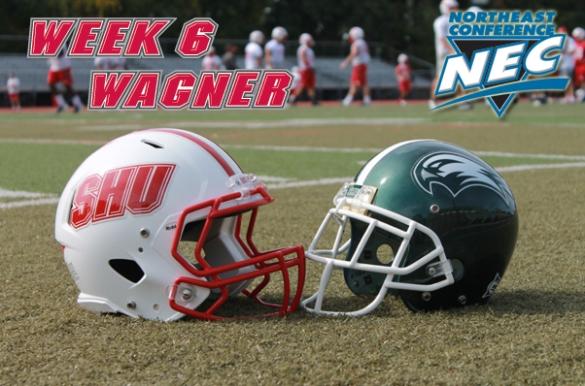FB Wagner at SHU