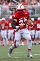 RB Keshaudas Spence (SHU): A workhorse for the NEC champion Pioneers, the stout, 5-foot-10 running back rushed for a single-season program record 1,669 yards last fall.