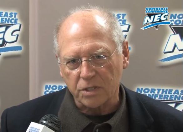 Dr. Joe Machinak, who will enter his third season as the NEC's women's soccer officials assignor this fall, is spending the first half of his summer in Vancouver.