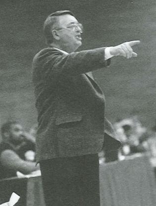 Bill Sheahan