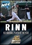 Baseball - Robby Rinn (BRY)