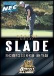 Golf - McKinley Slade (BRY)