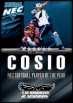 Softball - Celinna Cosio (LIU)
