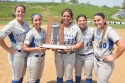 soft 15 CCSU capts trophy