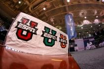 NEC Womens Basketball Championship-RMUv Bryant 3-12-17