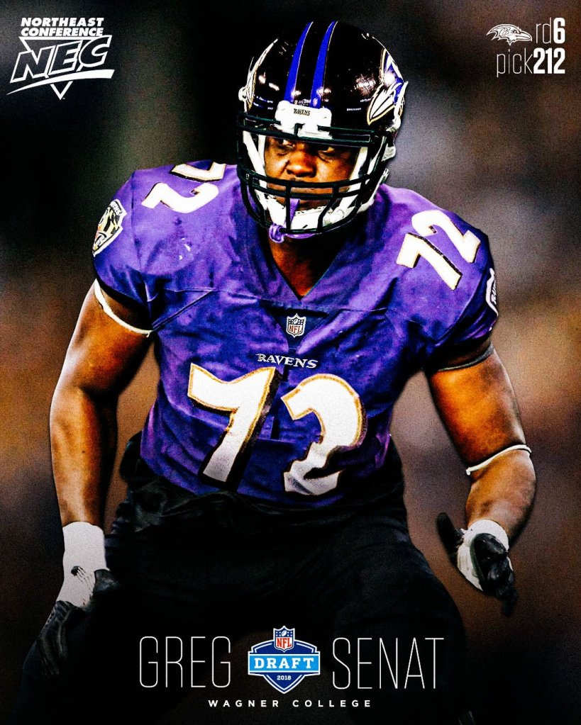 super popular 238d2 ab8dc NFL Draft   NEC Overtime! Blog